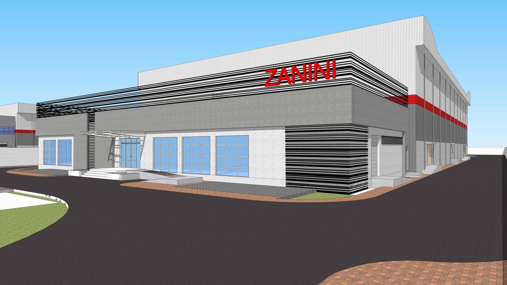 Zanini Auto Group