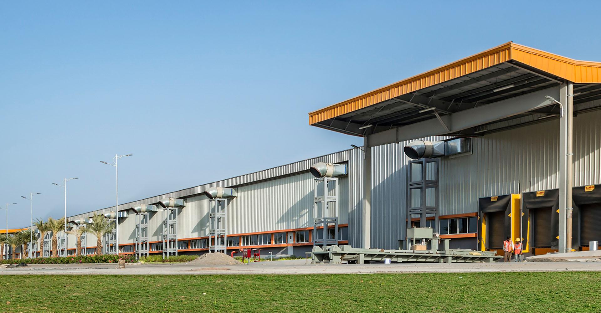 Uflex-Plastic & Packaging Industries 3