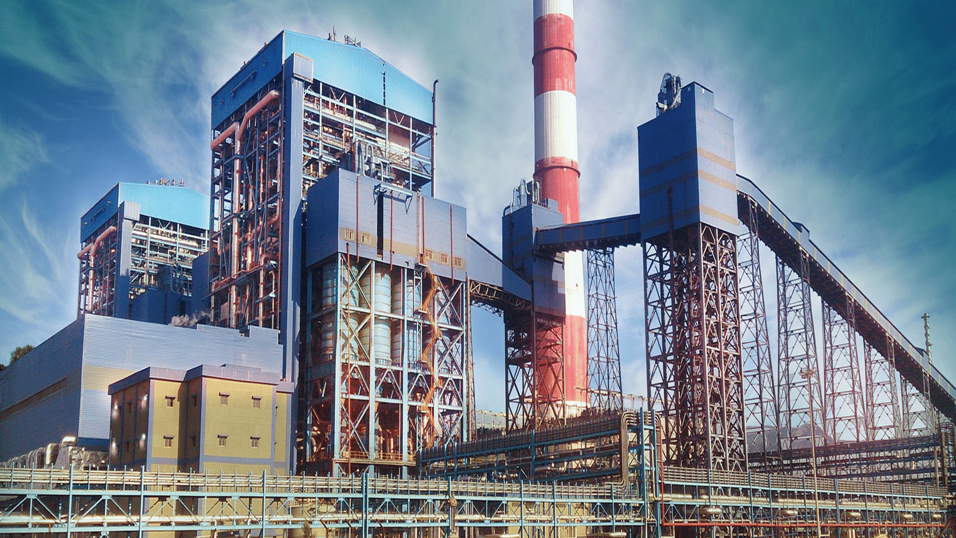 Adani Power Rajasthan-Specialized Structures 2