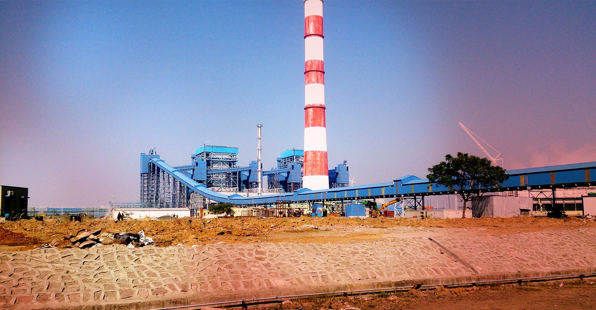 Adani Power Rajasthan