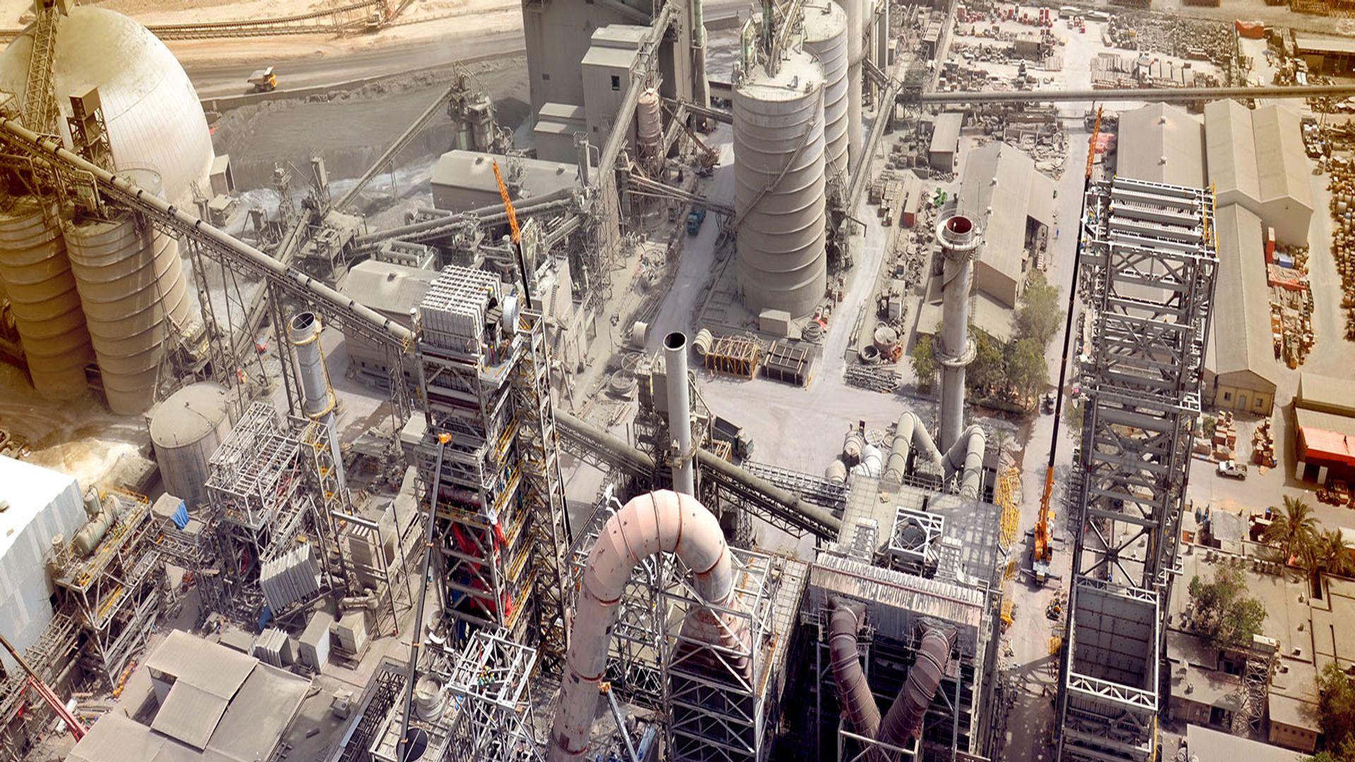 Gulf Cement Company
