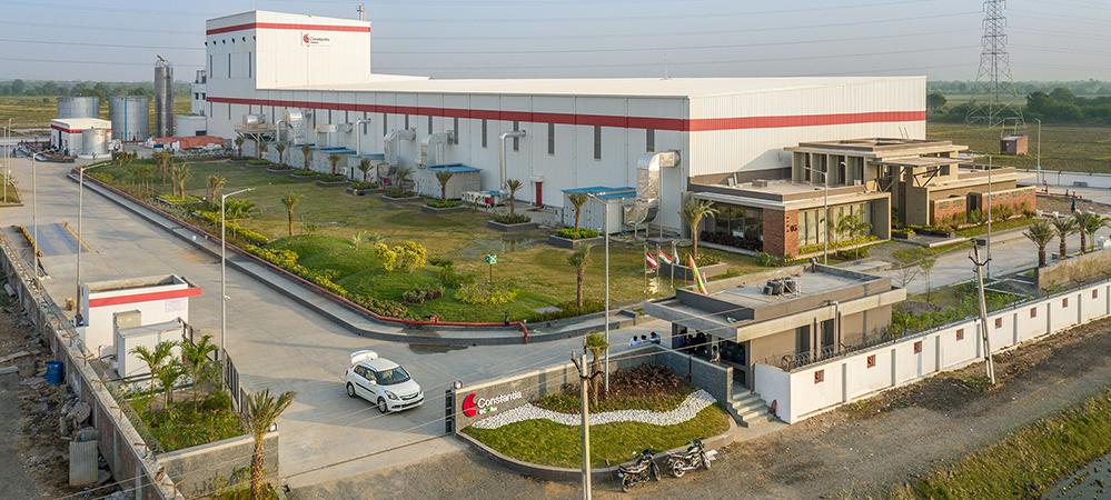 Constantia Parikh Packaging-Plastic & Packaging Industries 1