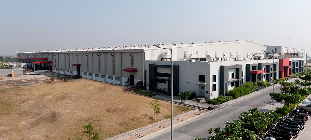 Cosma International India-Automotive & Auto Ancillary Industries 2