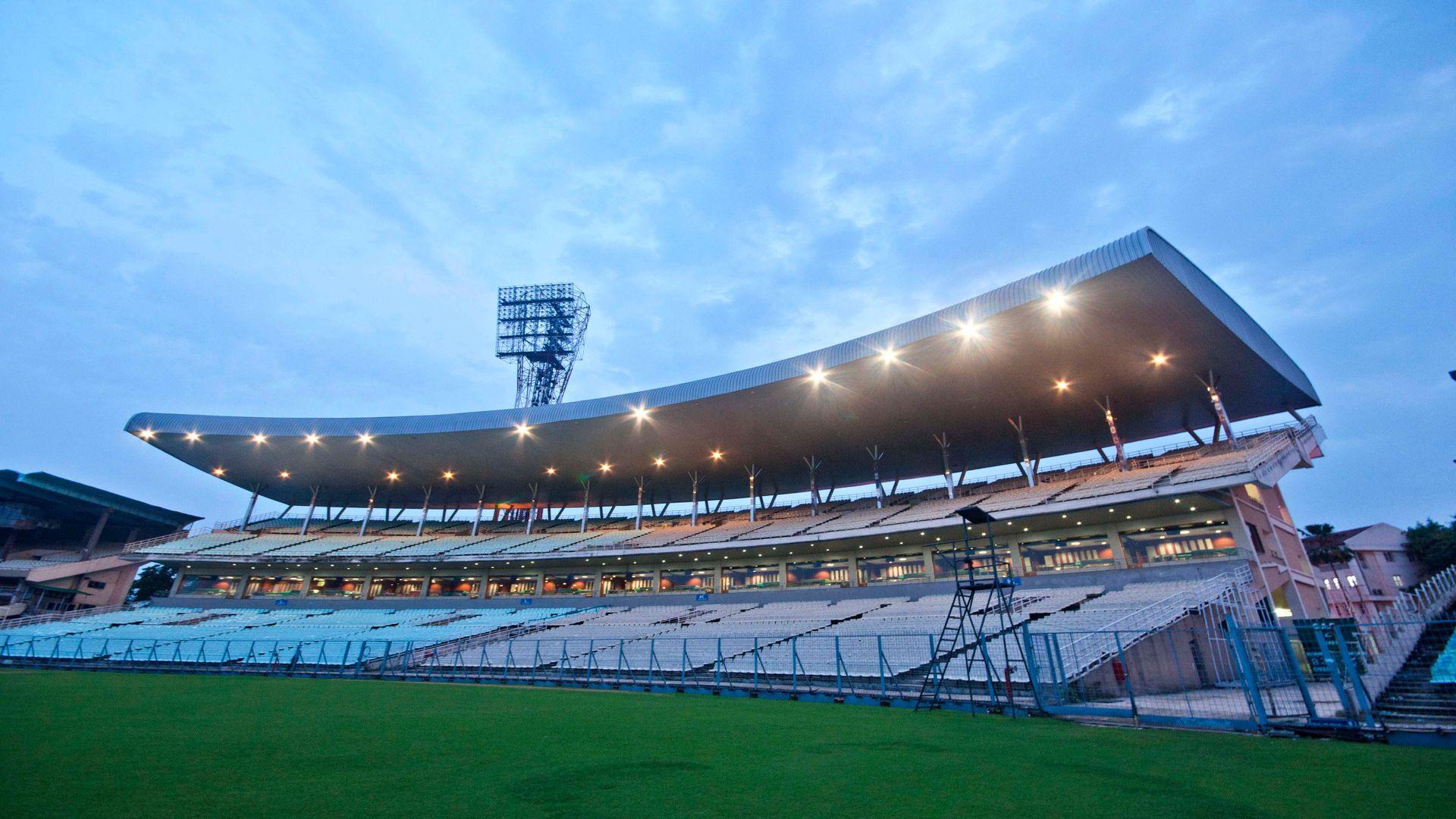 Eden Gardens Cricket Stadium-Institutional & Commercial 2