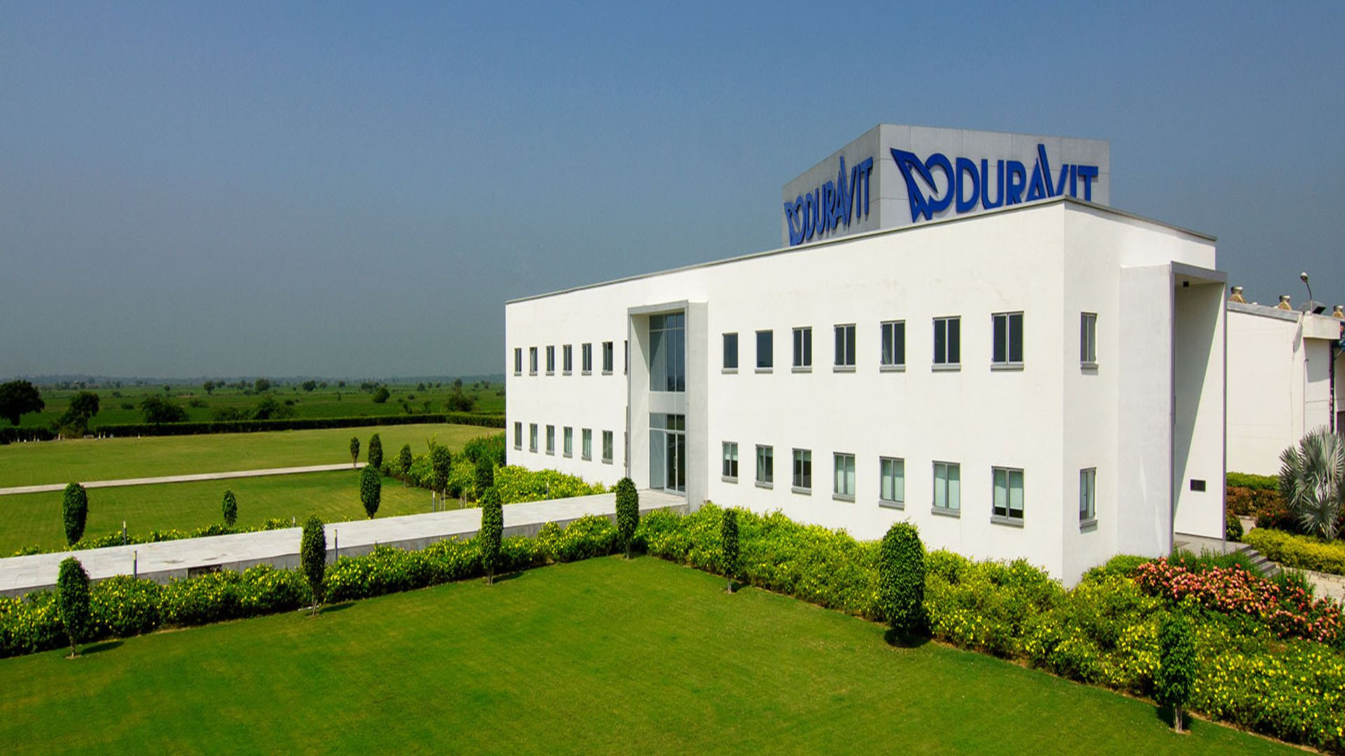 Duravit India-White Goods & Consumer Durables Industries 1