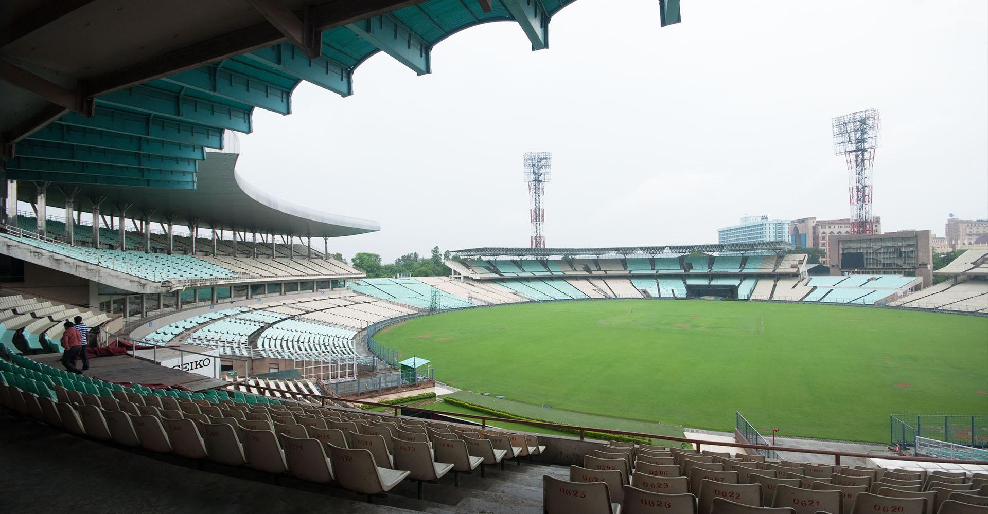 Eden Gardens Cricket Stadium-Institutional & Commercial 3