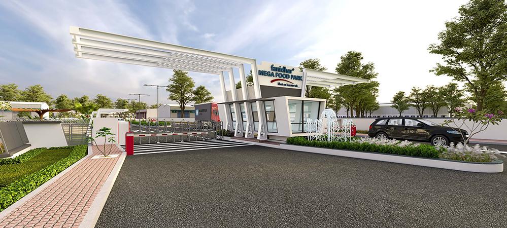 Fanidhar Food Park-Industrial Parks & Warehouses 3