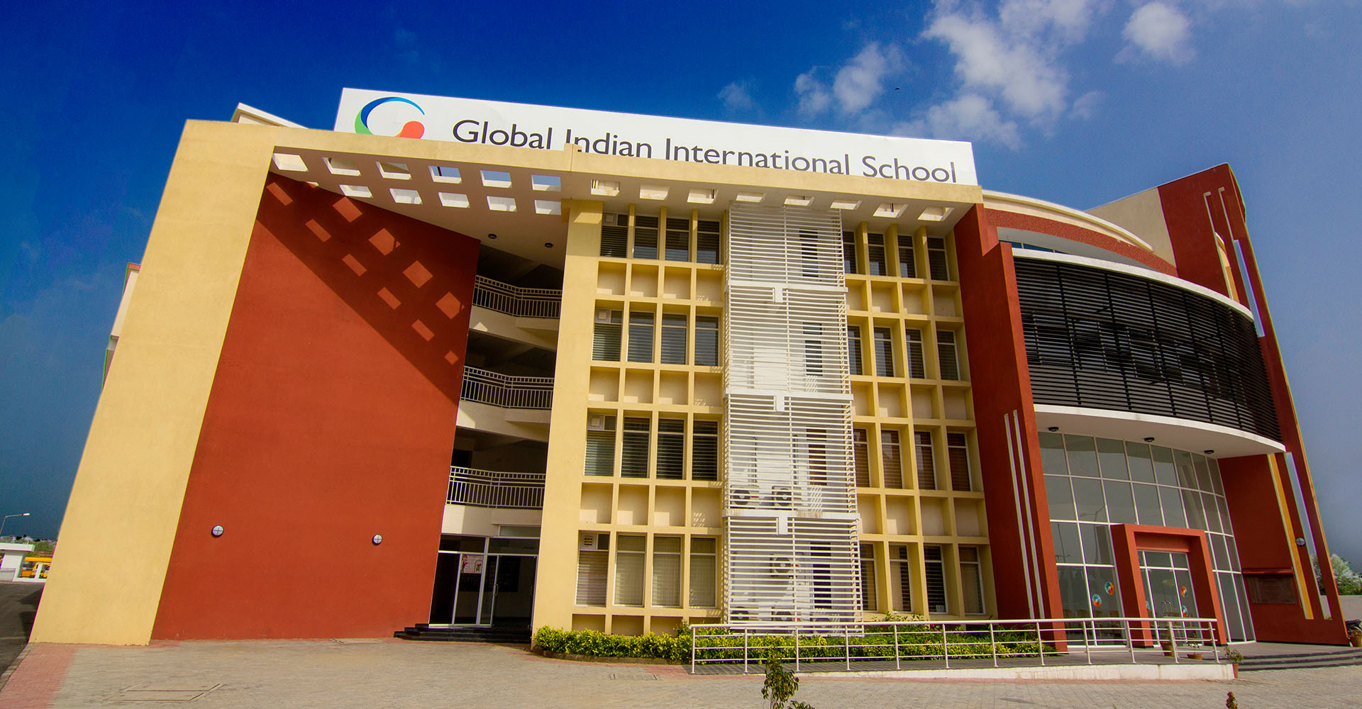 Global Indian International School-Institutional & Commercial 2
