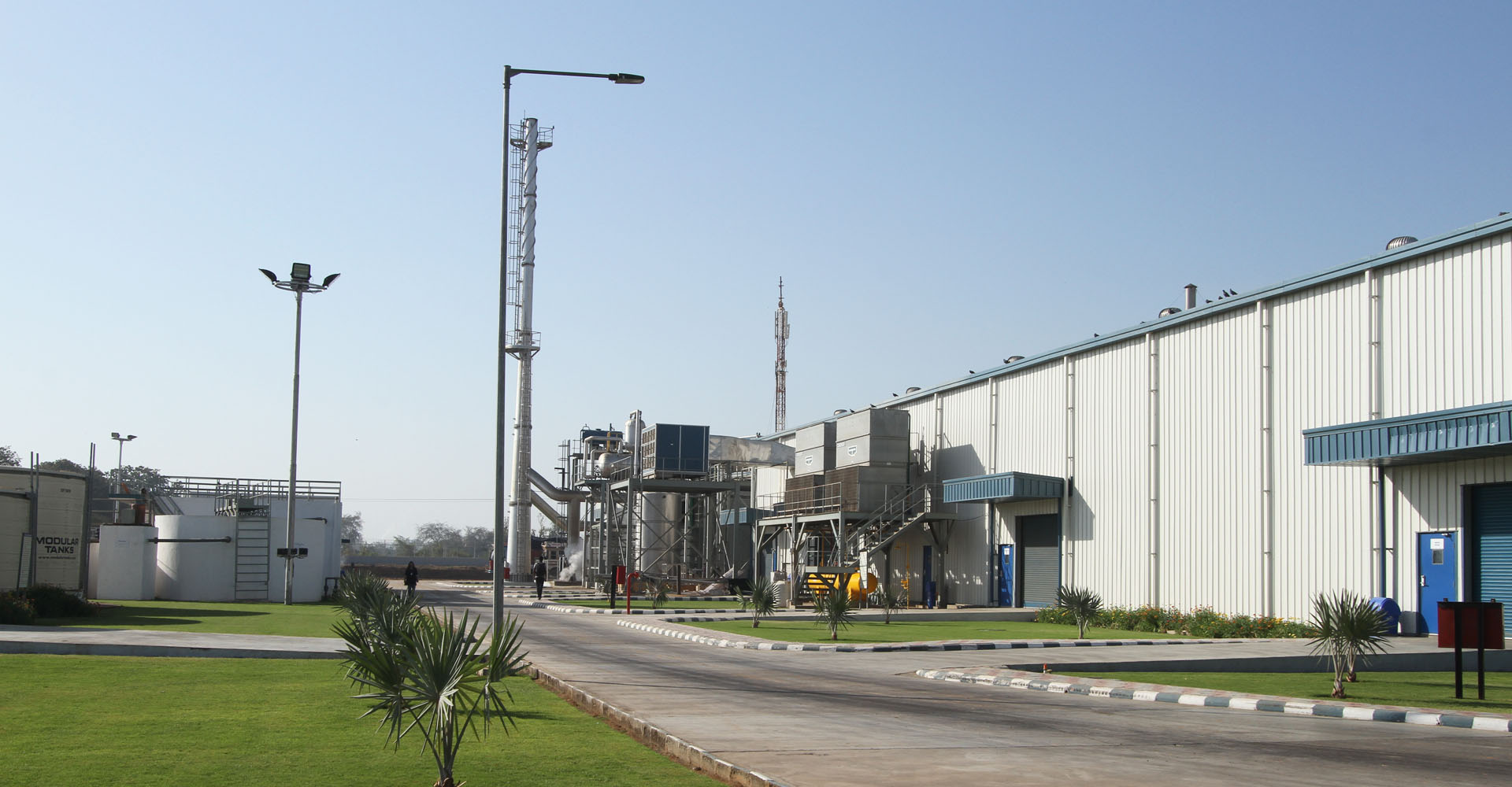 Hyfun Frozen Food-Agro & Food Processing Industries 2
