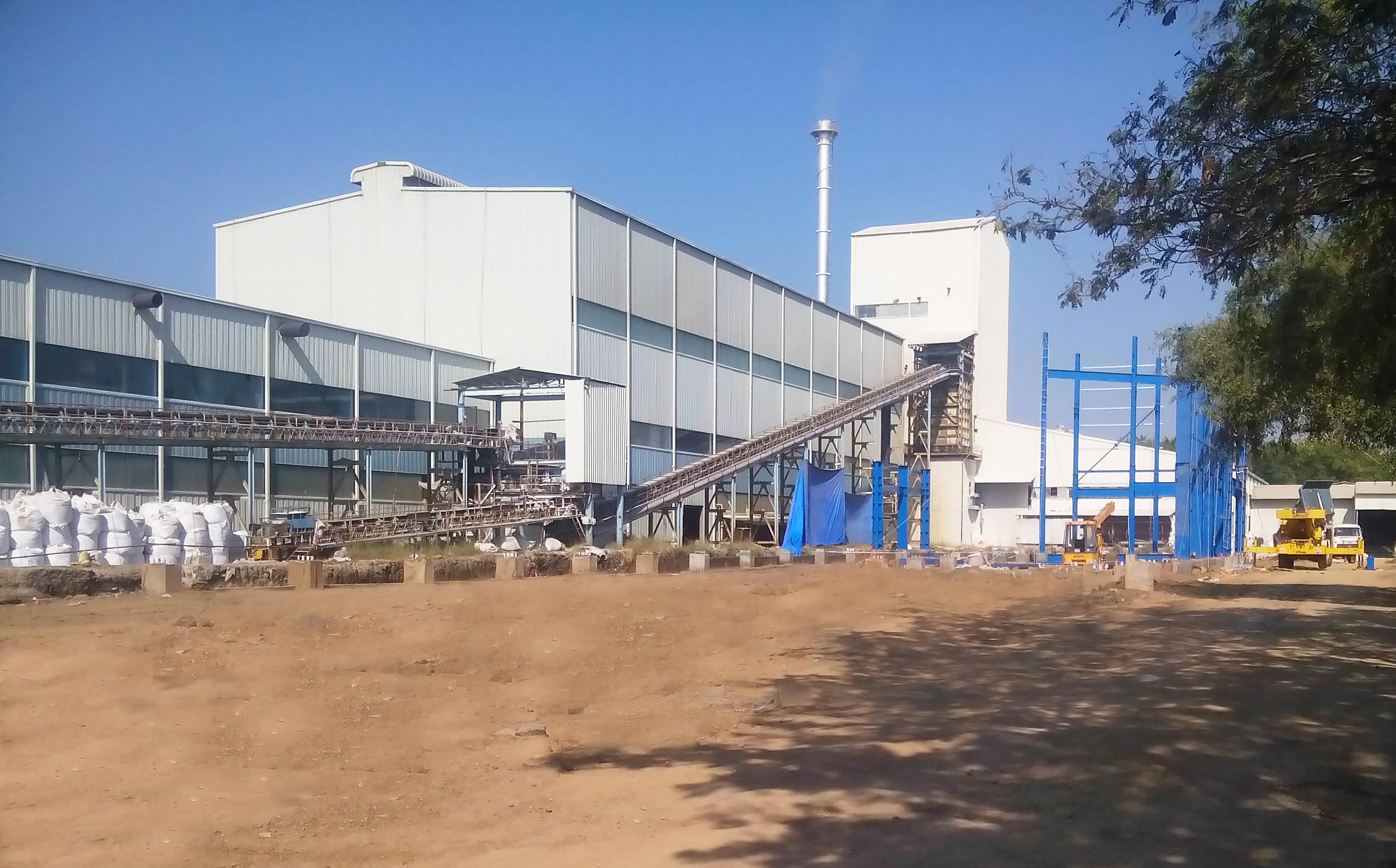 Gujarat Borosil-Glass & Ceramic Industries 1