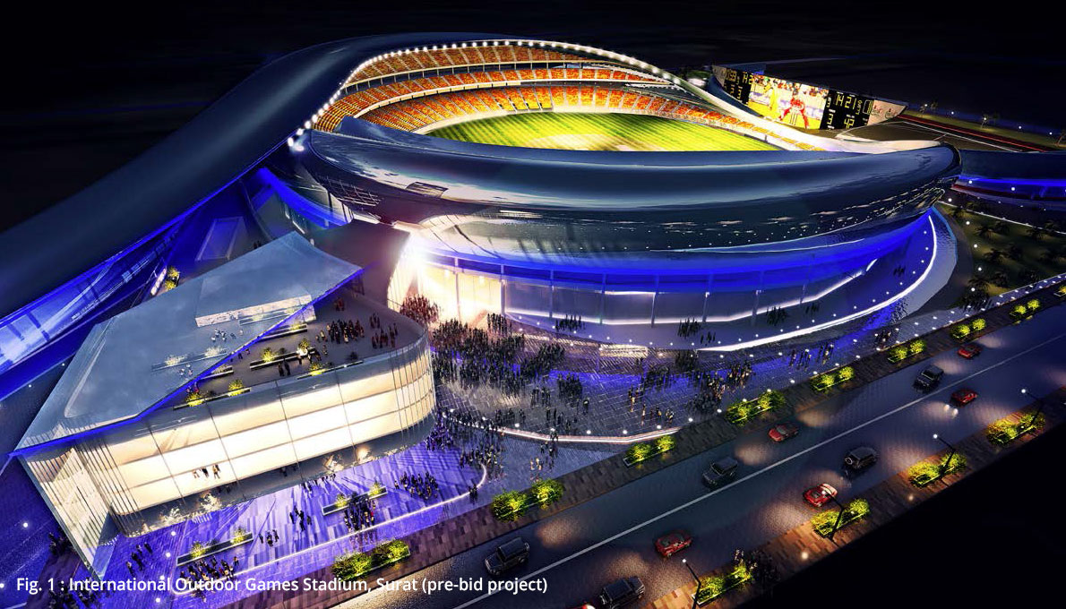 International-Outdoor-Games-Stadium-Surat-(pre-bid-project)