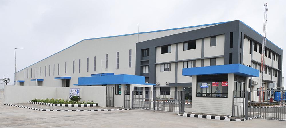 JBM Auto-Automotive & Auto Ancillary Industries 2