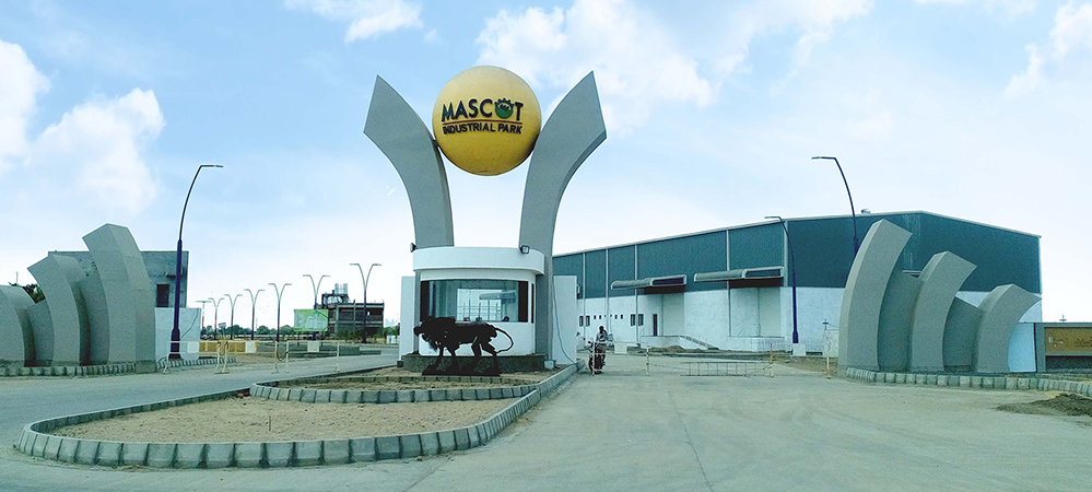 Mascot Industrial Park-Industrial Parks & Warehouses 2
