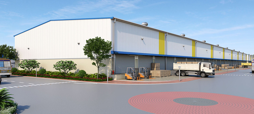 Mascot Industrial Park-Industrial Parks & Warehouses 4