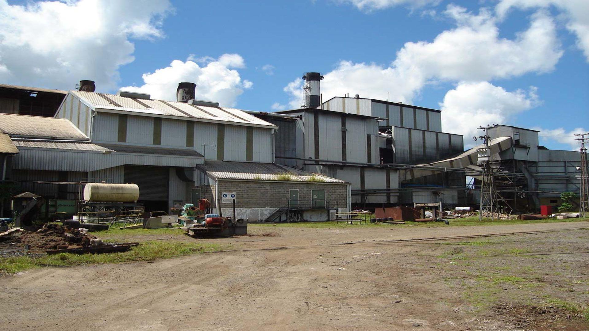 Sugar Mills – Fiji