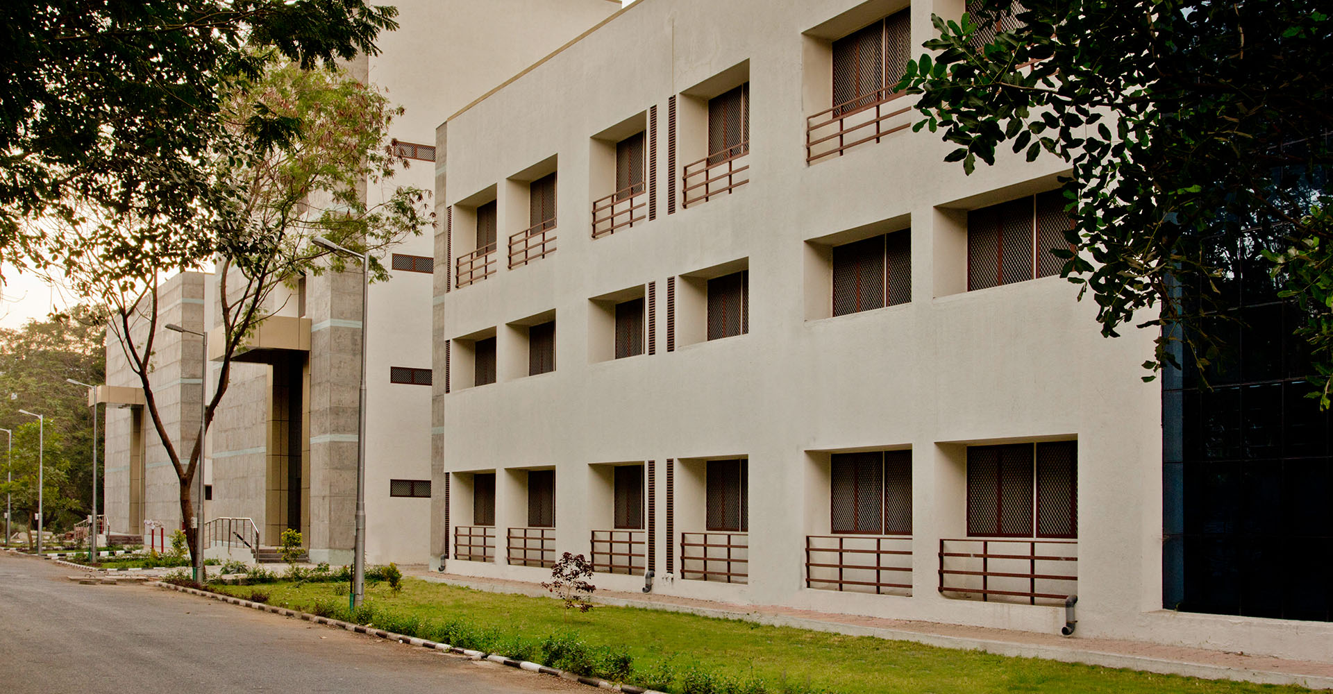 Sardar Vallabhbhai National Institute of Technology (SVNIT)-Institutional & Commercial 4
