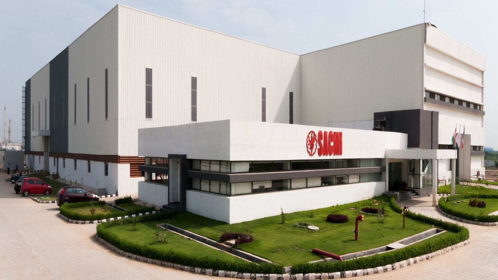 SACMI Engineering India