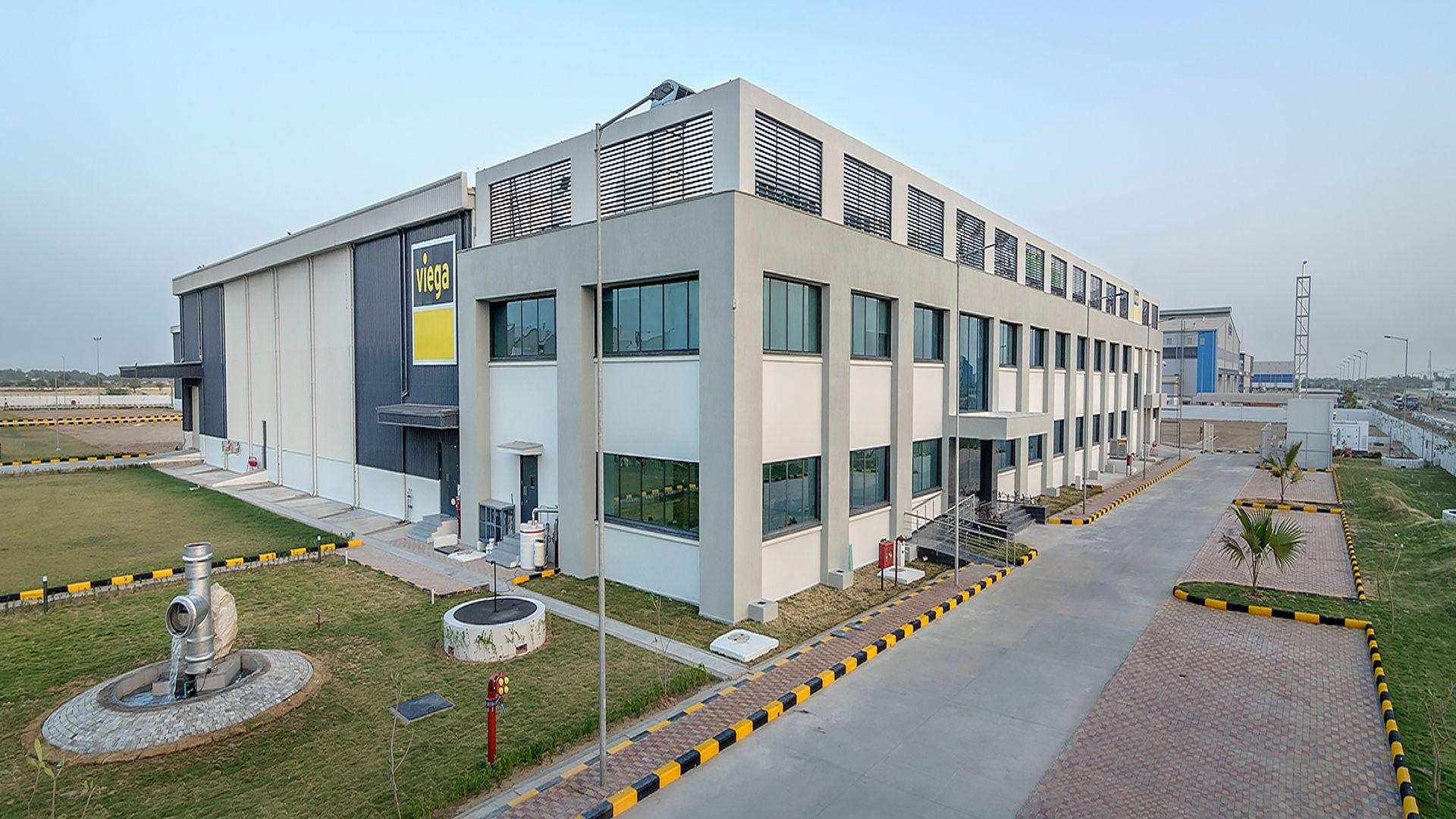 Viega India-Plastic & Packaging Industries 2