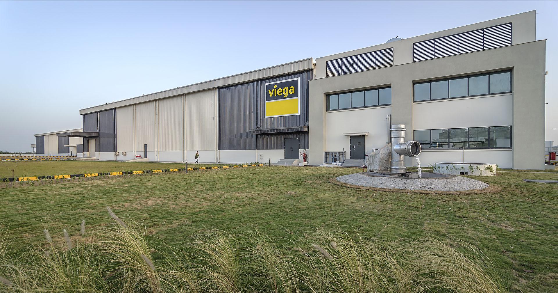 Viega India-Plastic & Packaging Industries 1
