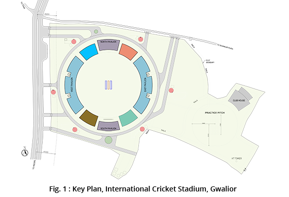 key-plan-international-cricket-stadium-gwalior