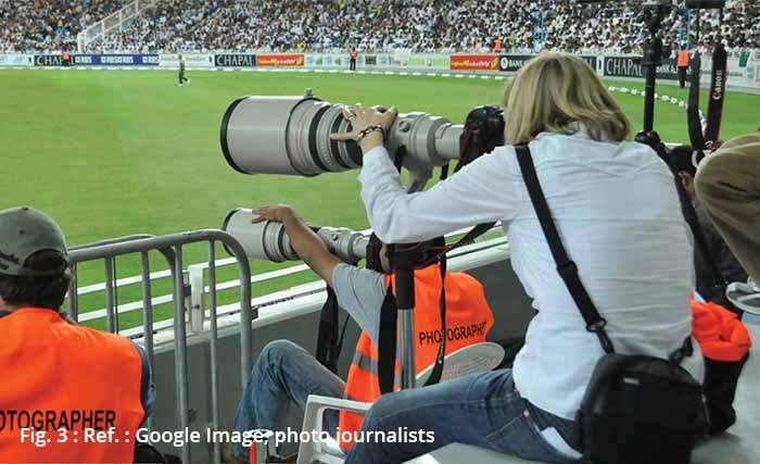 photo-journalists