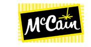 mcCain foods